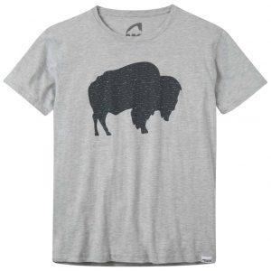 bison shirt