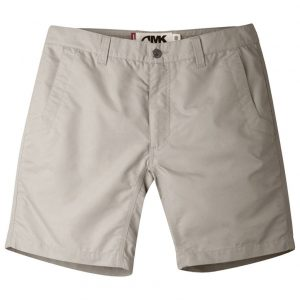 poplin shorts