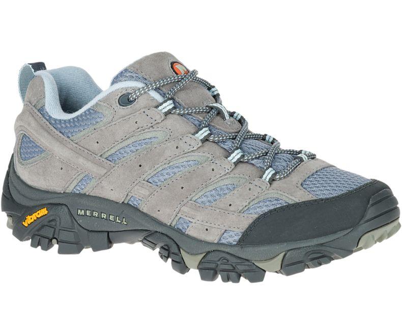 gray shoe