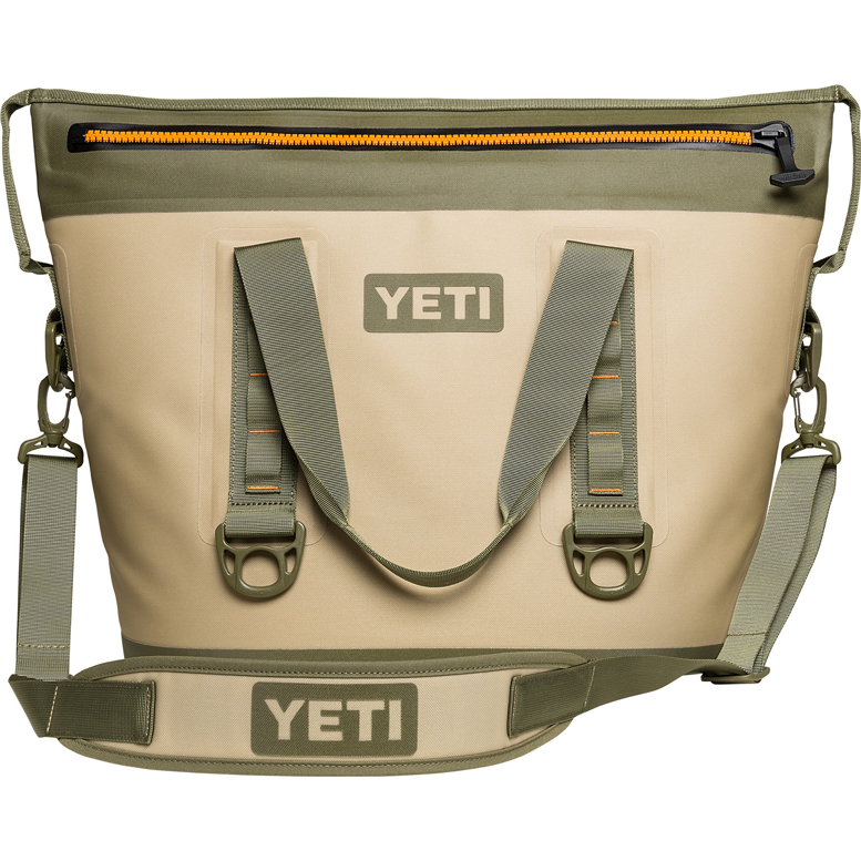YETI HOOPER TWO 30 TAN