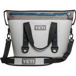 YETI HOOPER TWO 30 GRAY