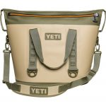 YETI HOOPER TWO 40 TAN