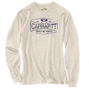 oatmeal shirt