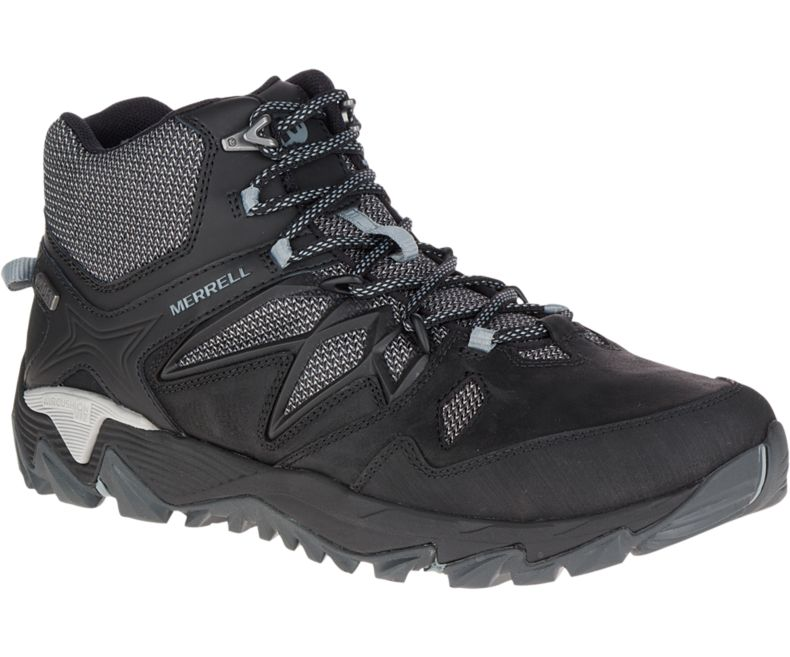 Merrell All Out Blaze 2 Waterproof AwNpW1MkW
