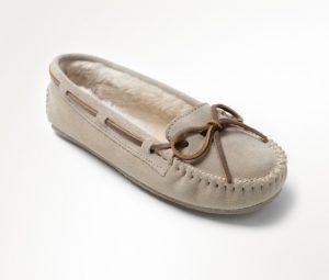 stone slipper