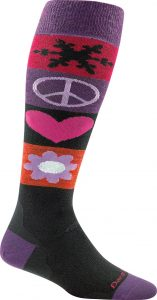 peace socks