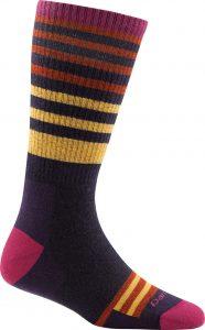 blackberry socks