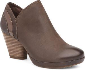 teak boot