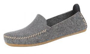 grey moccasin
