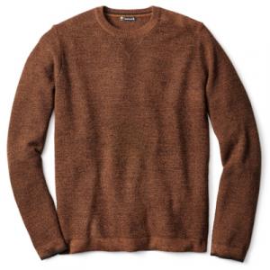 sumatra sweater