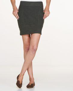 graphite skirt