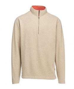 oatmeal pullover
