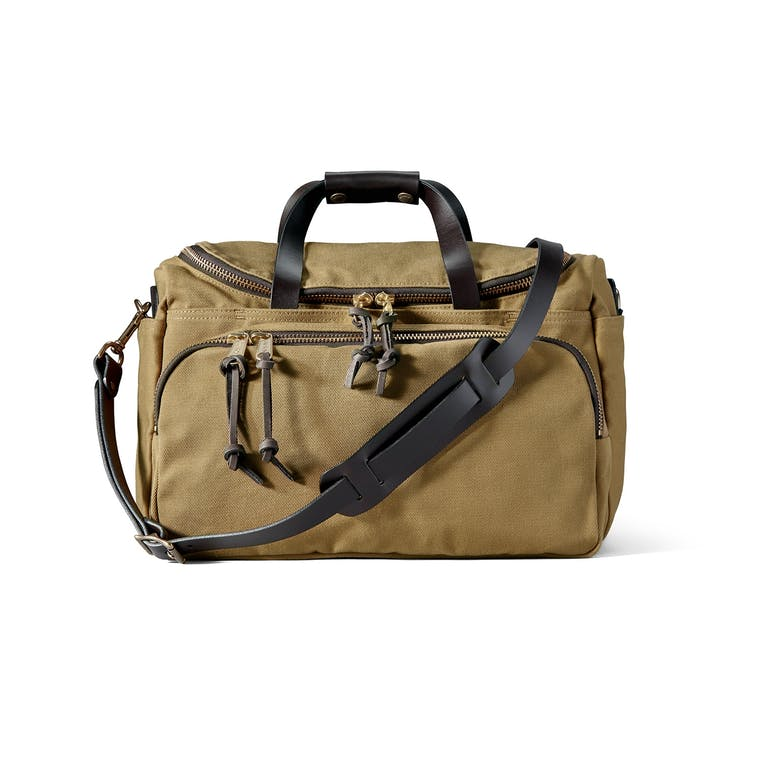 Rugged Twill Sportsman Utility Bag