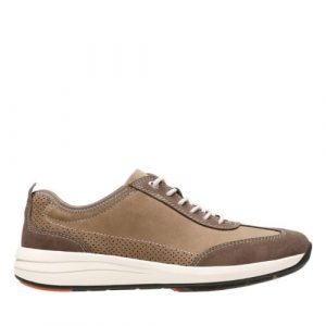 taupe shoe