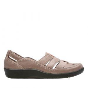 pewter shoe