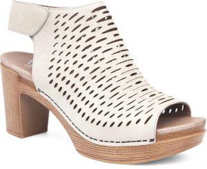 oyster sandal