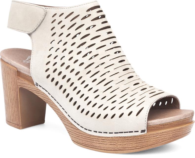 Nokomis Leather Shoes