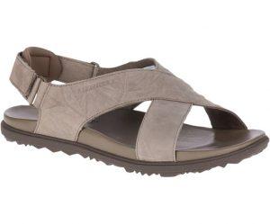 stone sandal