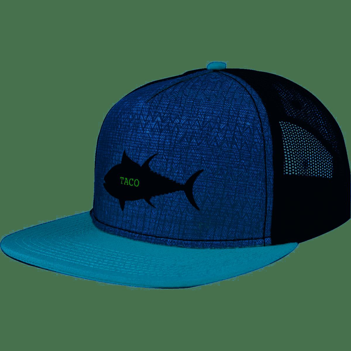 441af288f Journeyman Trucker Hat